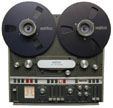 Reel to Reel tape to CD player